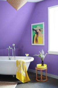Pantone_ultra violet_deco home_myhomeismyhorst