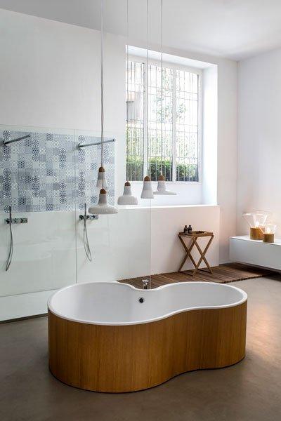 Wohnliches Bad: Einrichtungstipps von den Profis - DECO HOME