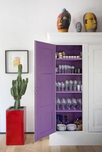 Pantone_ultra violet_deco home_claudia pelizzari