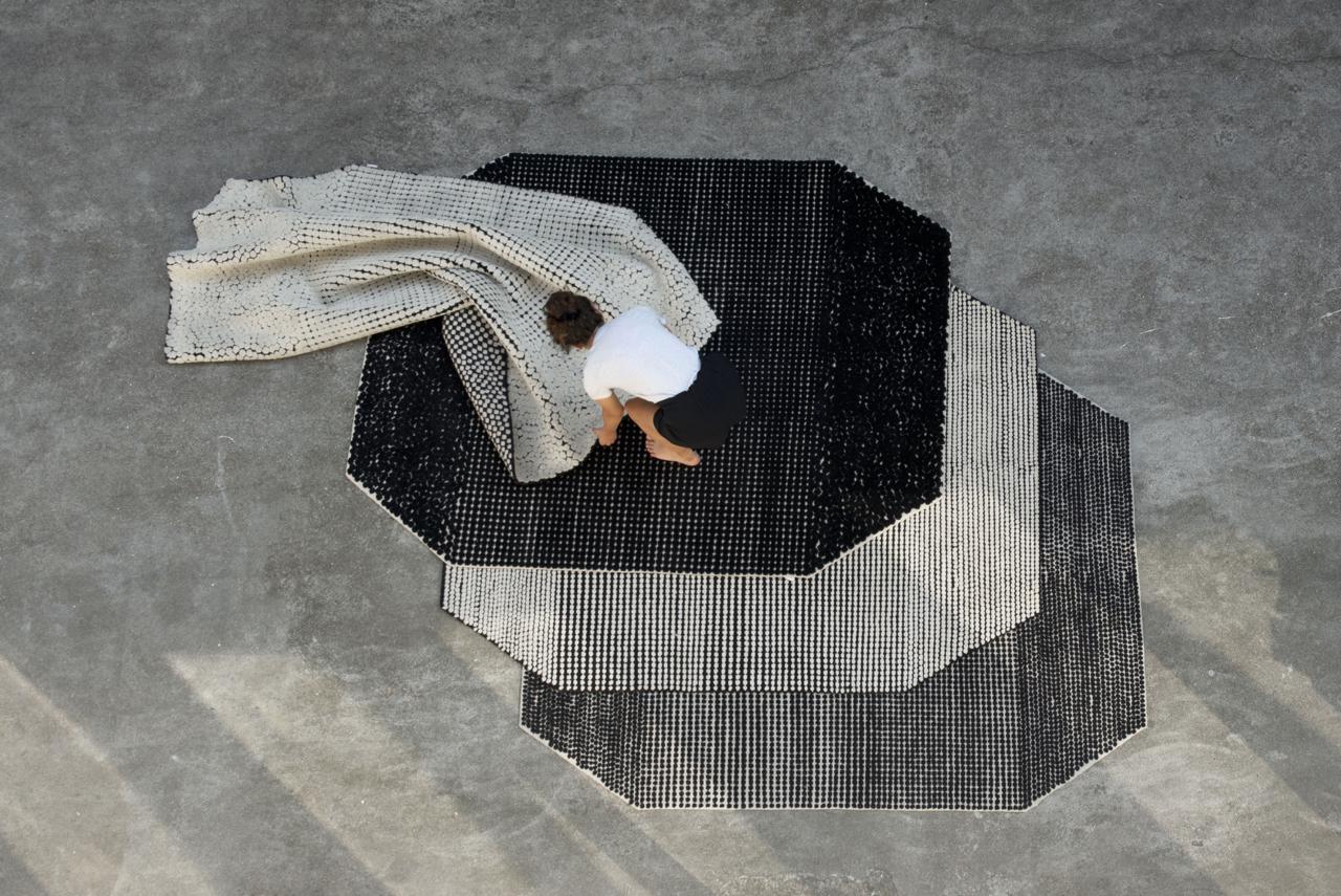 bouroullec-teppich-semis-kvadrat