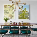 Meisterhafter Mid Century Mix: Apartment Grace in Monaco