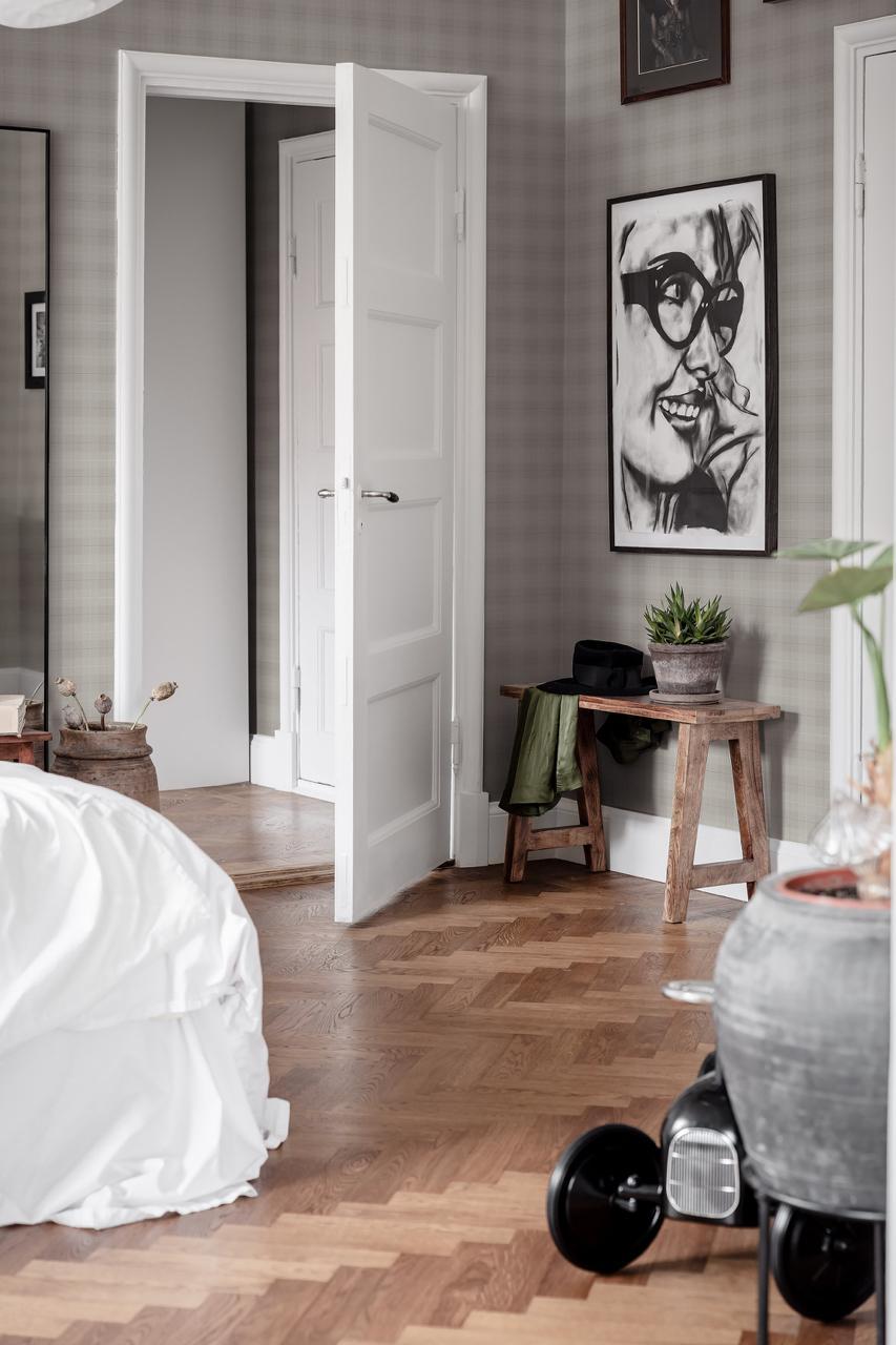 skandi-style-tapete-borastapeter-tartancheck_decohome.de_