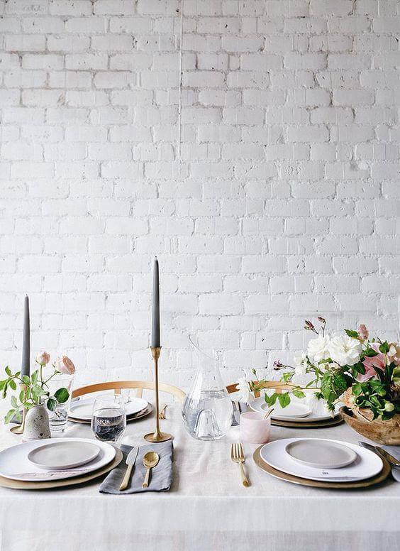 11 Favoriten Fur Die Tischdeko Im Fruhling Deco Home