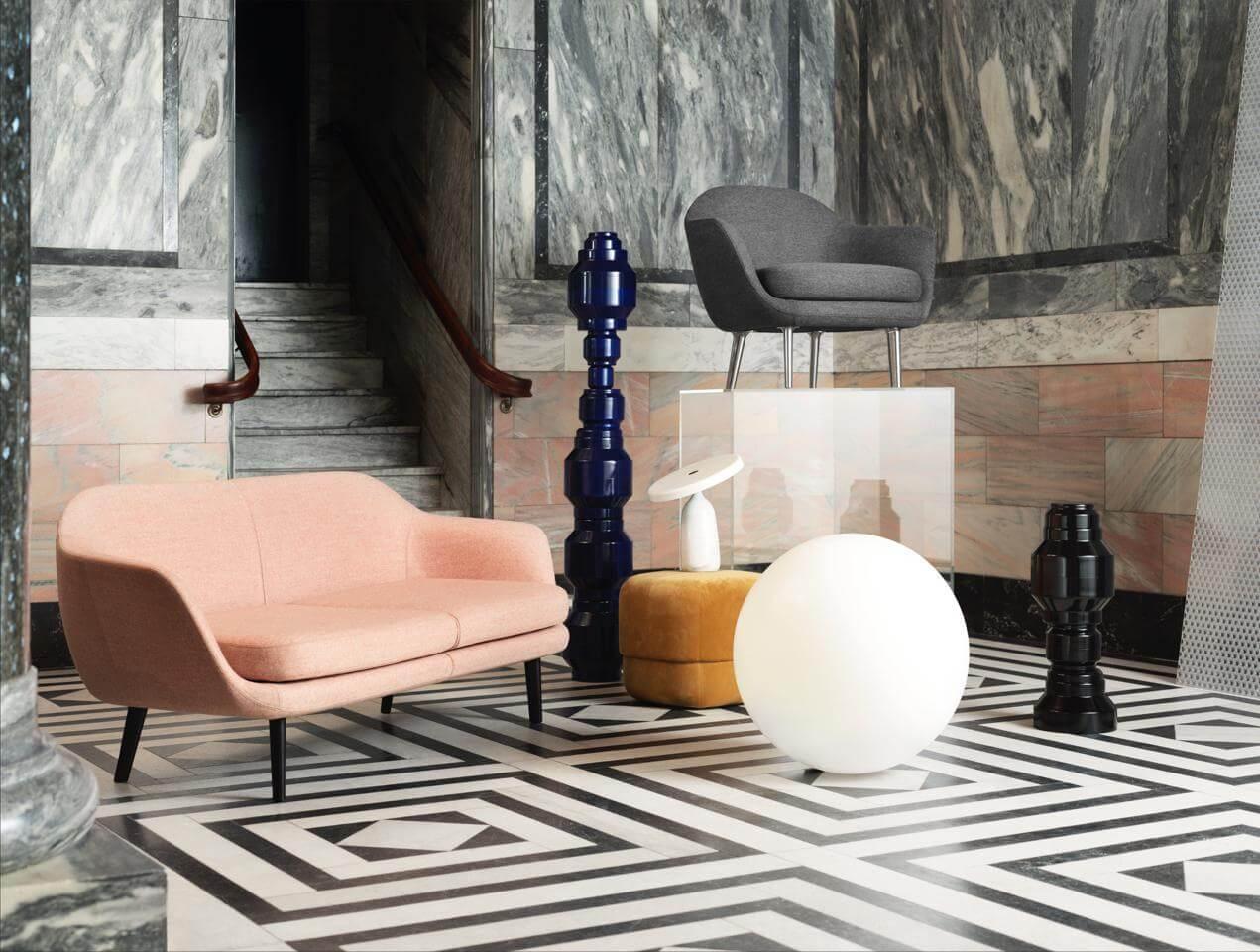 Salone Del Mobile 2018 Das Sind Die Trends Deco Home