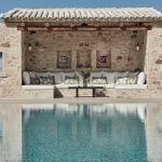 Stylishes Hideaway in der Navarino-Bucht
