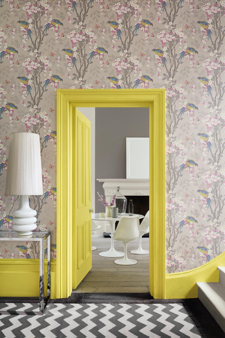 flur-ideen-decohome.de-tapete-littlegreene