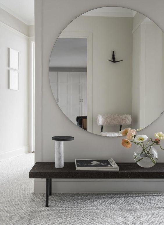 Spiegel Flur flurideen decohome de fotogalerie flur spiegel modern deco home