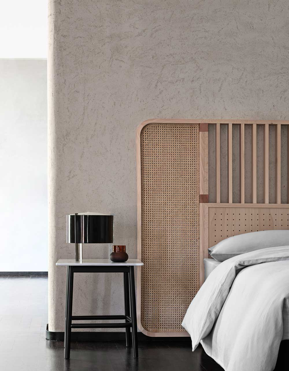 10 Ideen für ein dekoratives Betthaupt - DECO HOME