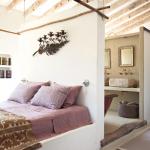 Ein mallorquinisches Ferienhaus, enworfen von Moredesign