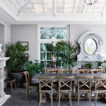 Titelstory: So stylish wohnt Interiordesignerin Julie Brandt