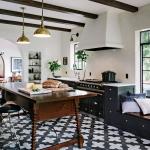 Küchen-Trends: So wohnlich sind die neuen Konzepte