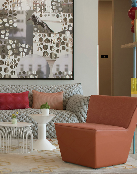 Hotel Talk: Corinna Kretschmar-Joehnk von Joi-Design im Interview