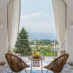 Capris Sonne: Das Luxushotel Tiberio Palace