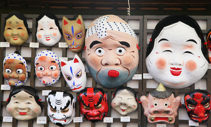 Fasziniation Japanisches Design: die besten Shopping-Adressen