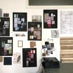 Wandgemacht – Atelierbesuch bei Tapetendesignerin JennyPilz