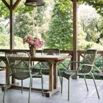 Die schönsten Gartenstühle für den Sommer