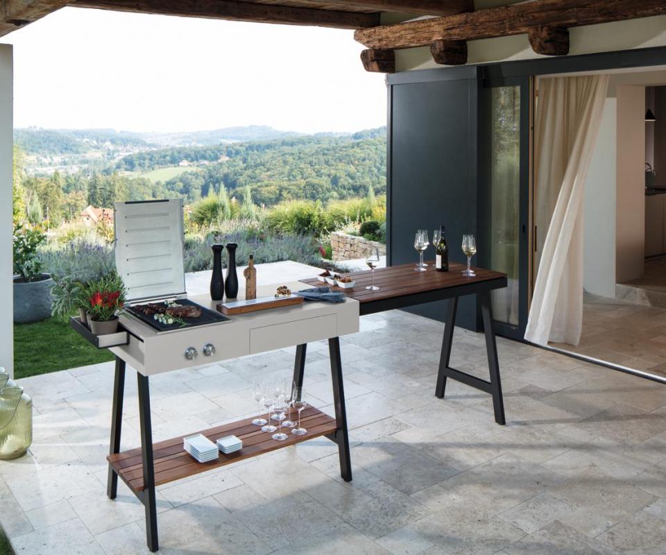 Outdoor küchen