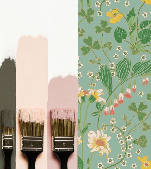 streichen-oder-tapezieren-wandfarbe-tapete-flamat-gastonydaniela-decohome.de_