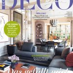 French Touch: Unsere neue Ausgabe DECO HOME 4/19