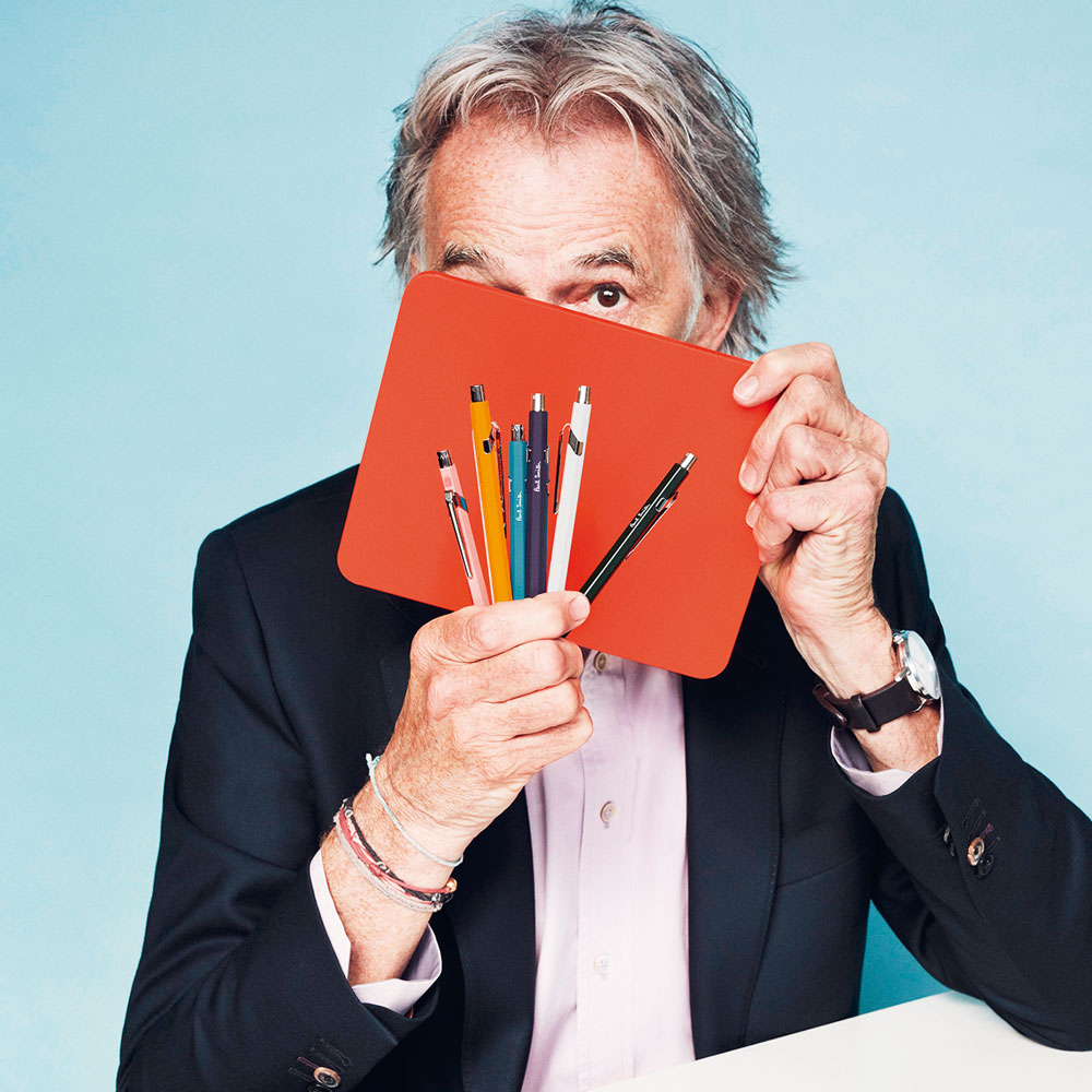 interview-sir-paul-smith-caran-d-ache-decohome.de_