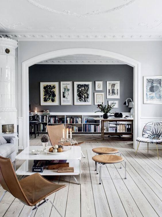 Wandgestaltung-grau-grey-interior-skandinavisch-wohnzimmer-farbenlehre-anna-von-mangoldt-www.decohome.de_