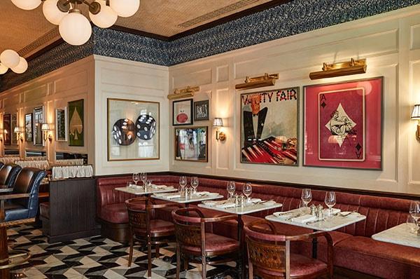 """5 """"Ideas to Steal"""" aus Londons Restaurant-Hotspot"""