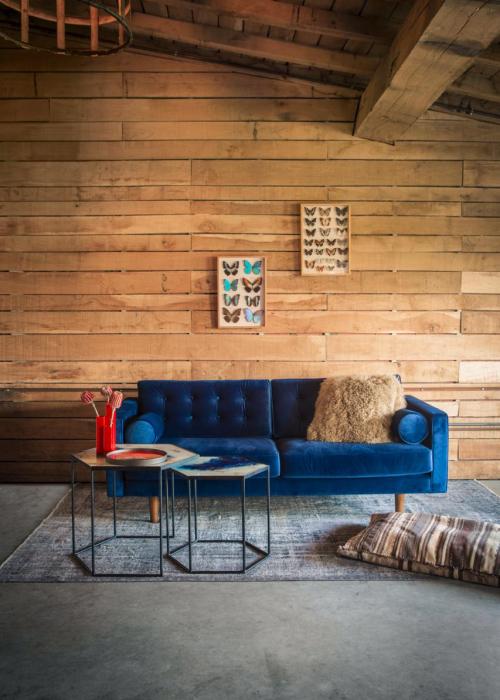 Moderne Chalets – so gelingt der Style - DECO HOME