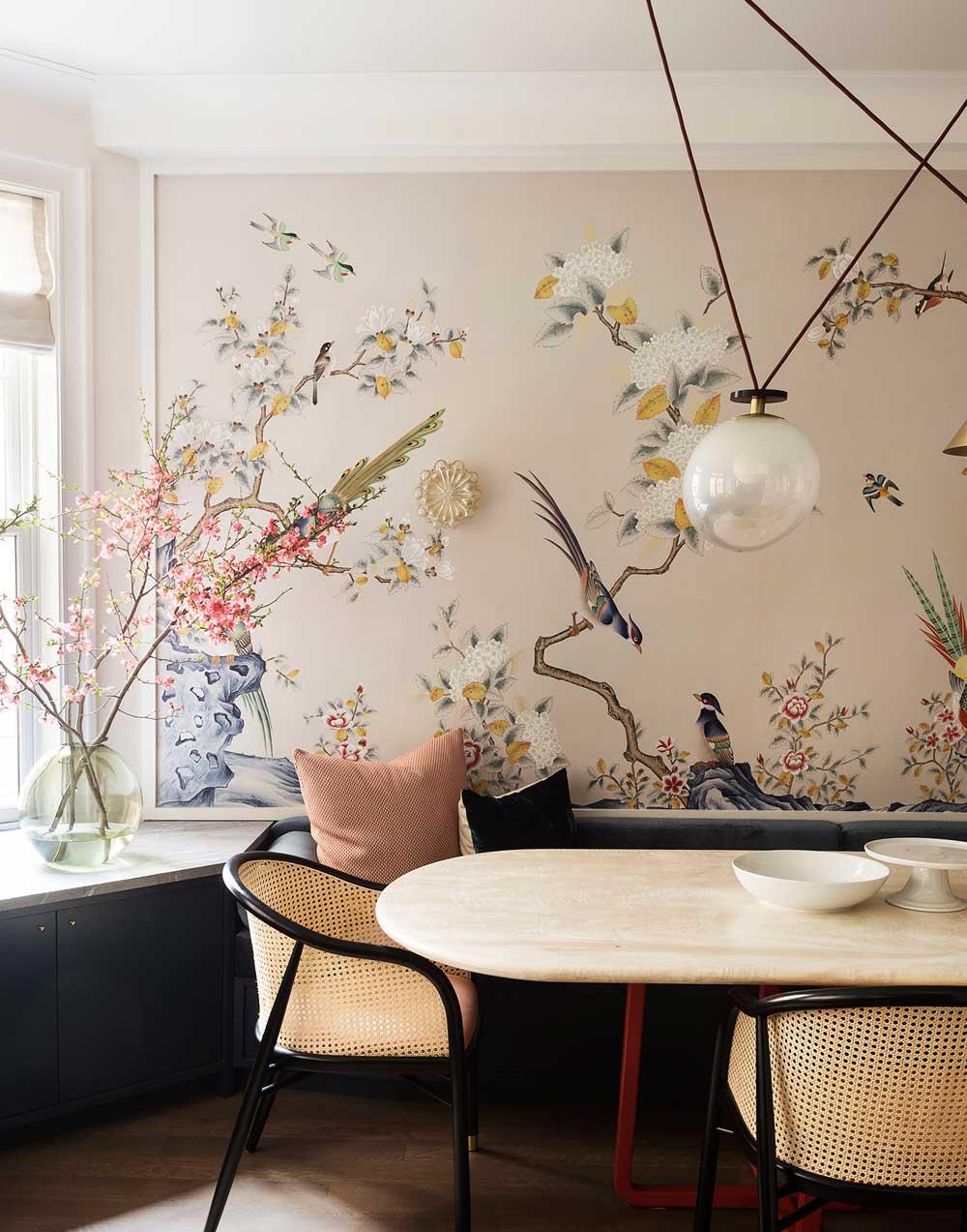 chinoiserie-de-gournay-japanese-garden-on-custom-grey-dyed-paper-decohome.de_