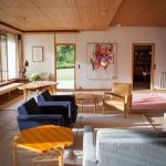 Call to the Wild: Ausstellung in Alvar Aaltos fast vergessenem Bauwerk