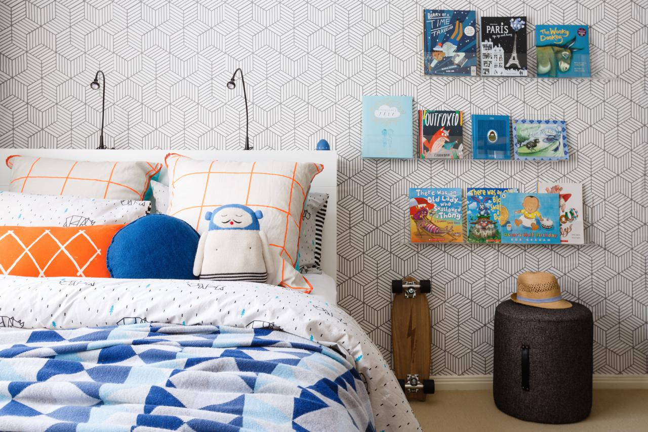tapete-kinderzimmer-decohome.de-little-liberty-schlafzimmer