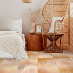Teppiche für Wohnzimmer und Schlafzimmer: aktuelle Designs + Gestaltungstipps