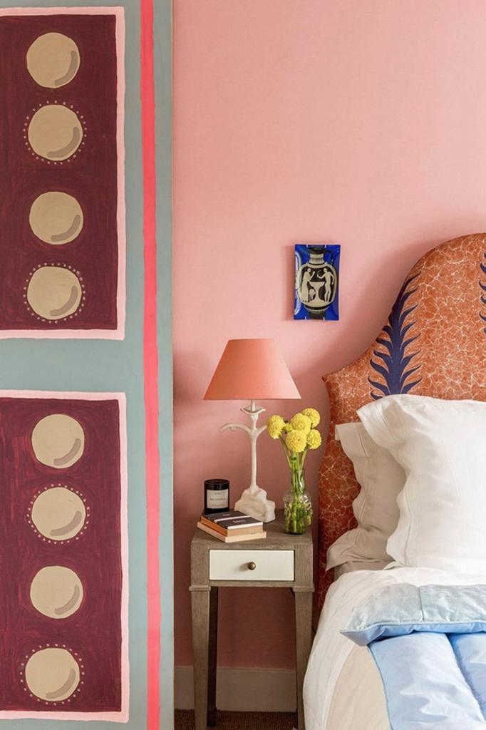 So finden Sie die perfekte Wandfarbe
