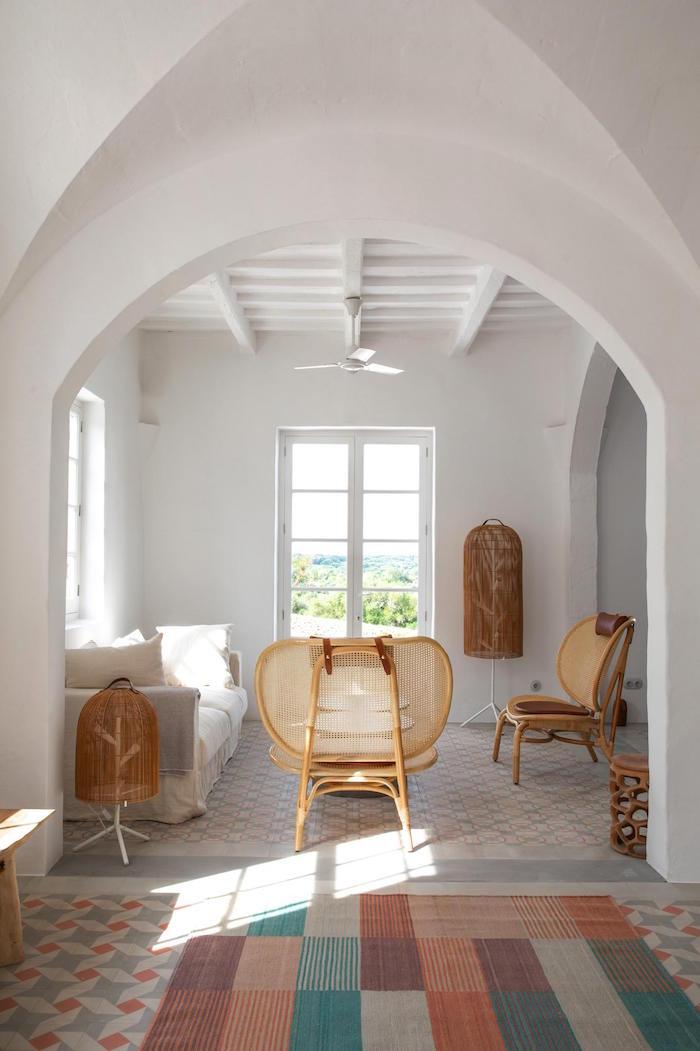 Bitte einchecken: Ein ganz außerordentlich gut gestaltetes Ferienhaus auf Menorca