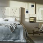 Trend-Radar: Betten mit hohem Kopfteil