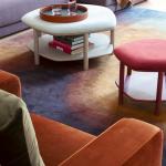Neu gedacht: Eine Berliner Wohnung mit überraschendem Farbkonzept