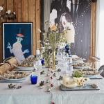 Von der Tischdeko bis zum Aperitif: Tipps für das perfekte Festtags-Dinner