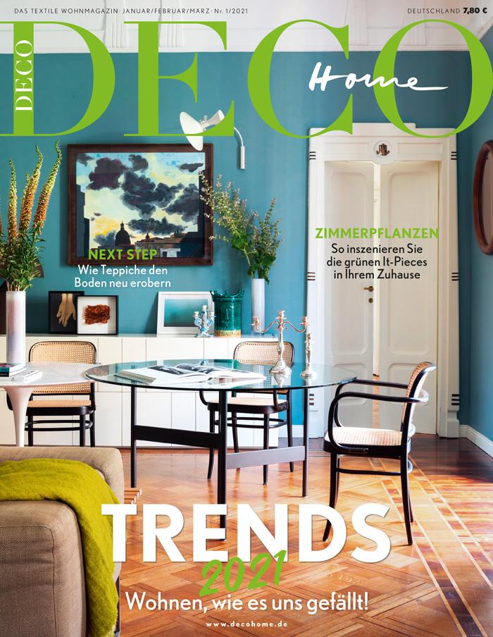 Style-Guide 2021: Das ist die neue DECO HOME