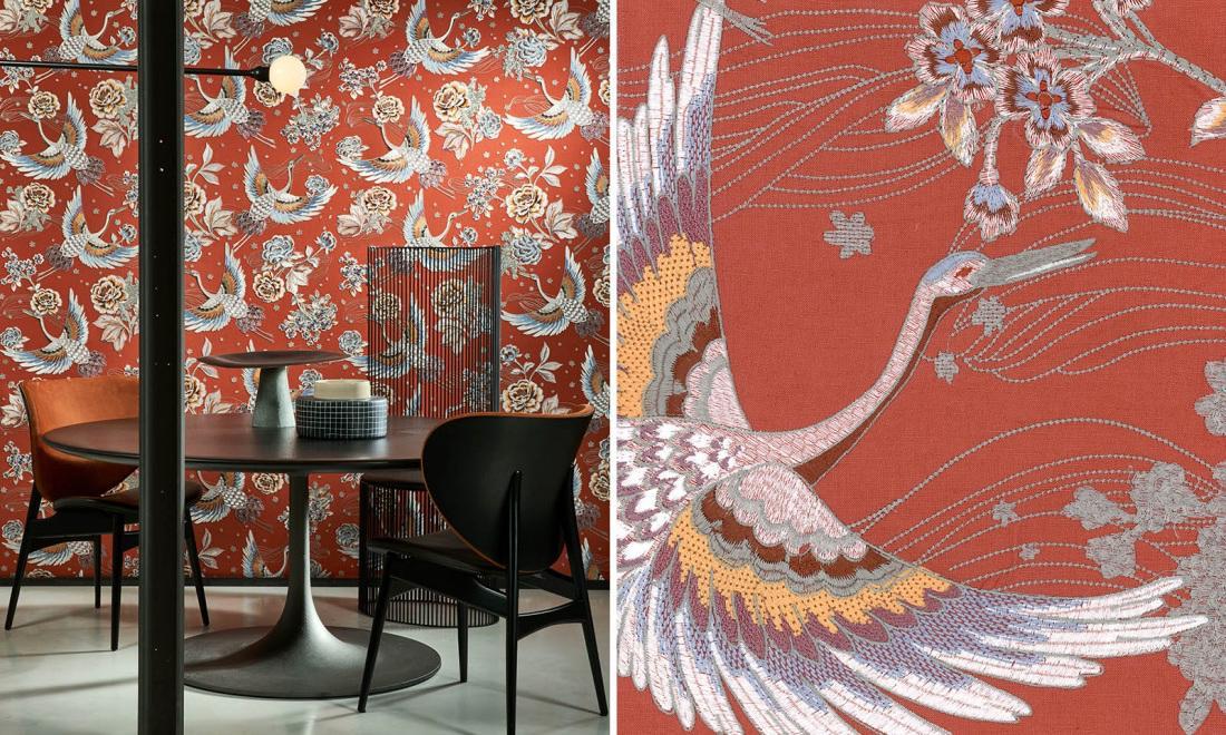 kranich-muster-trendwatch-decohome.de-tapete-arte-international-crane