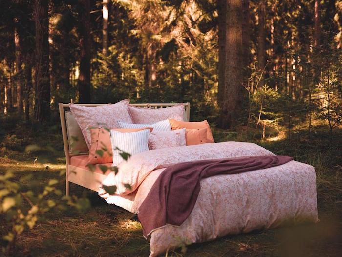 Nachhaltige Bettwäsche von Curt Bauer