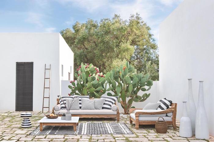 Gemütliche Gartengestaltung: 8 Ideen für den Umzug nach draußen