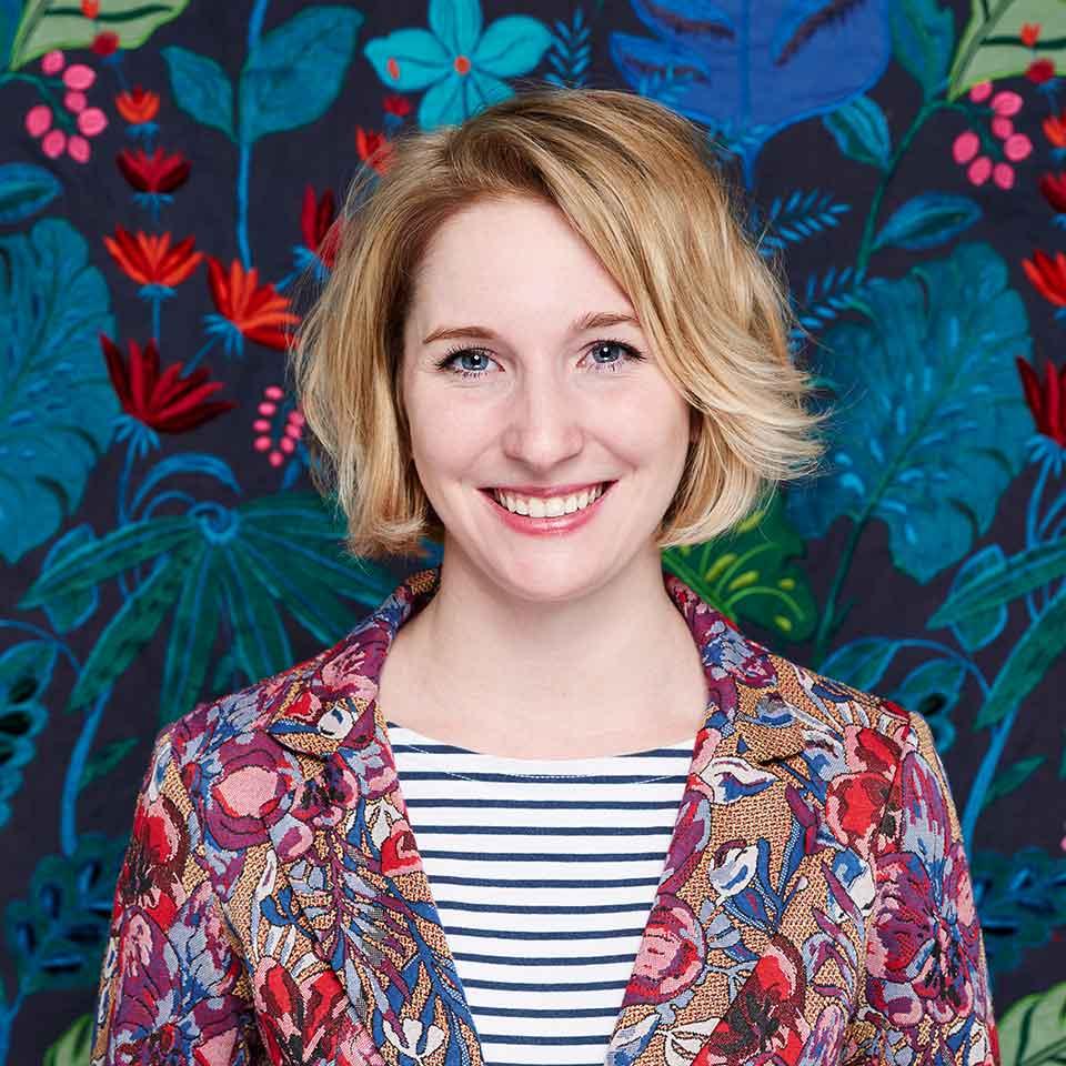 Katharina Volkwein