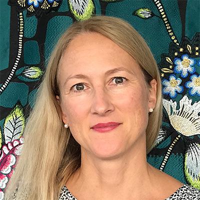 Friederike Mechler