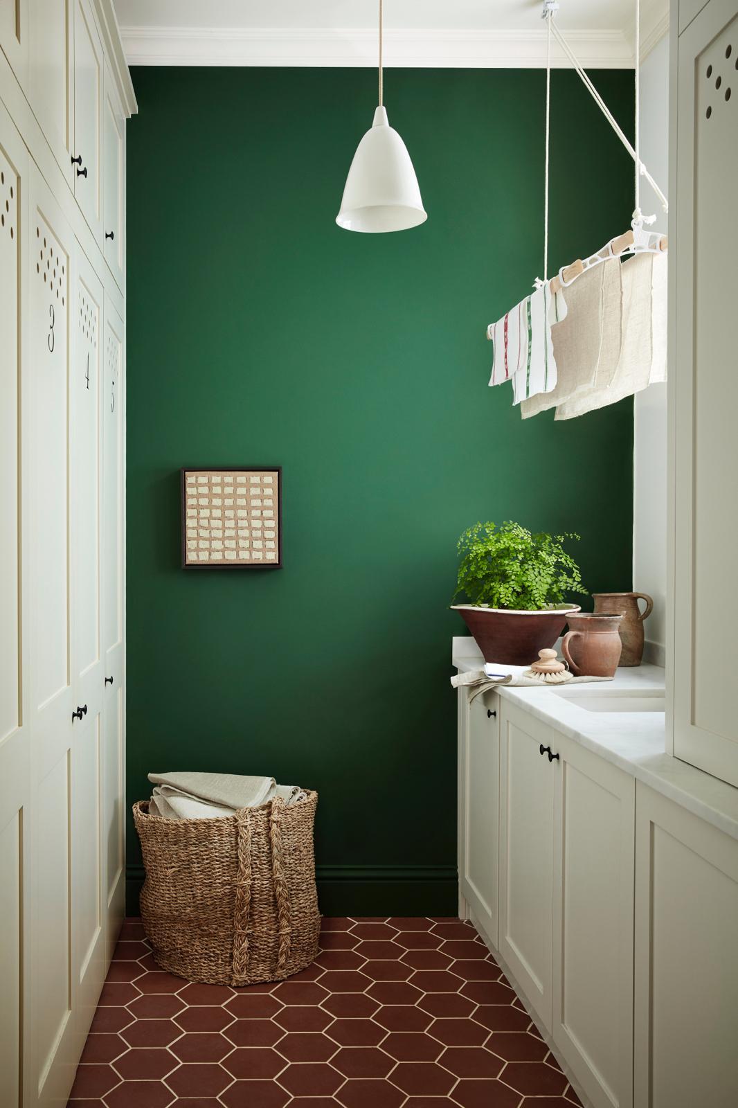 Design: Grün ist das neue Schwarz – der Farbe oder der Umwelt zuliebe?