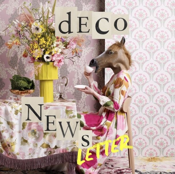 Deco Newsletter