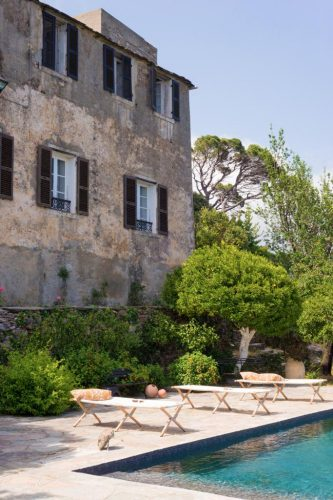 Boutique Homes – Urlaub im Kapuziner-Kloster auf Korsika