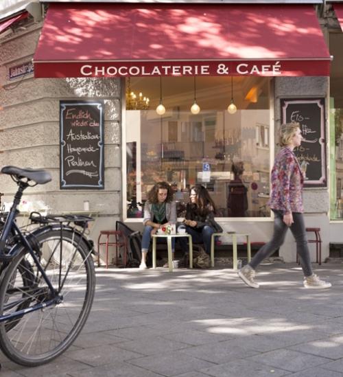 Citytrip München: die Hotspots der Redaktion