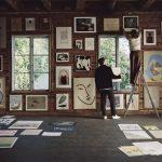 Label to watch: Die schwedische Fine-Art-Plattform Wall of Art