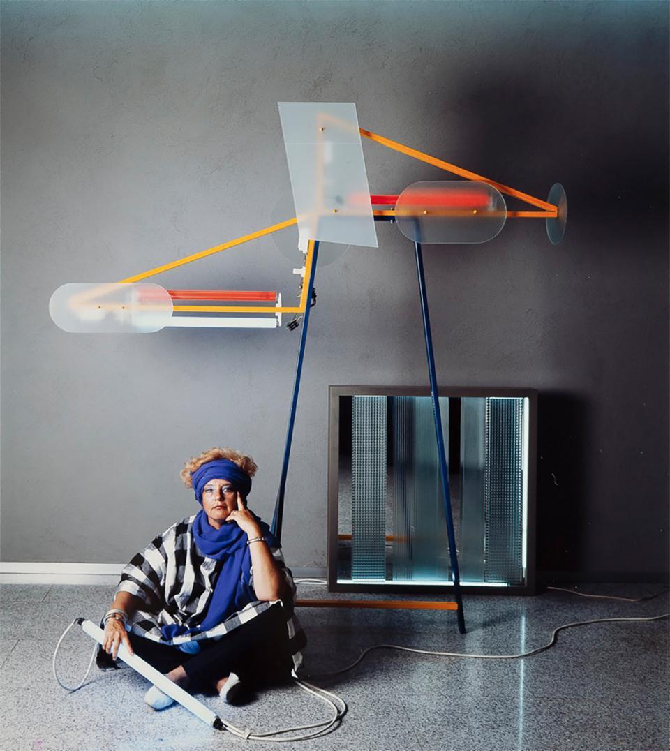 Ausstellungstipp: Das Vitra Design Museum würdigt Frauen im Design