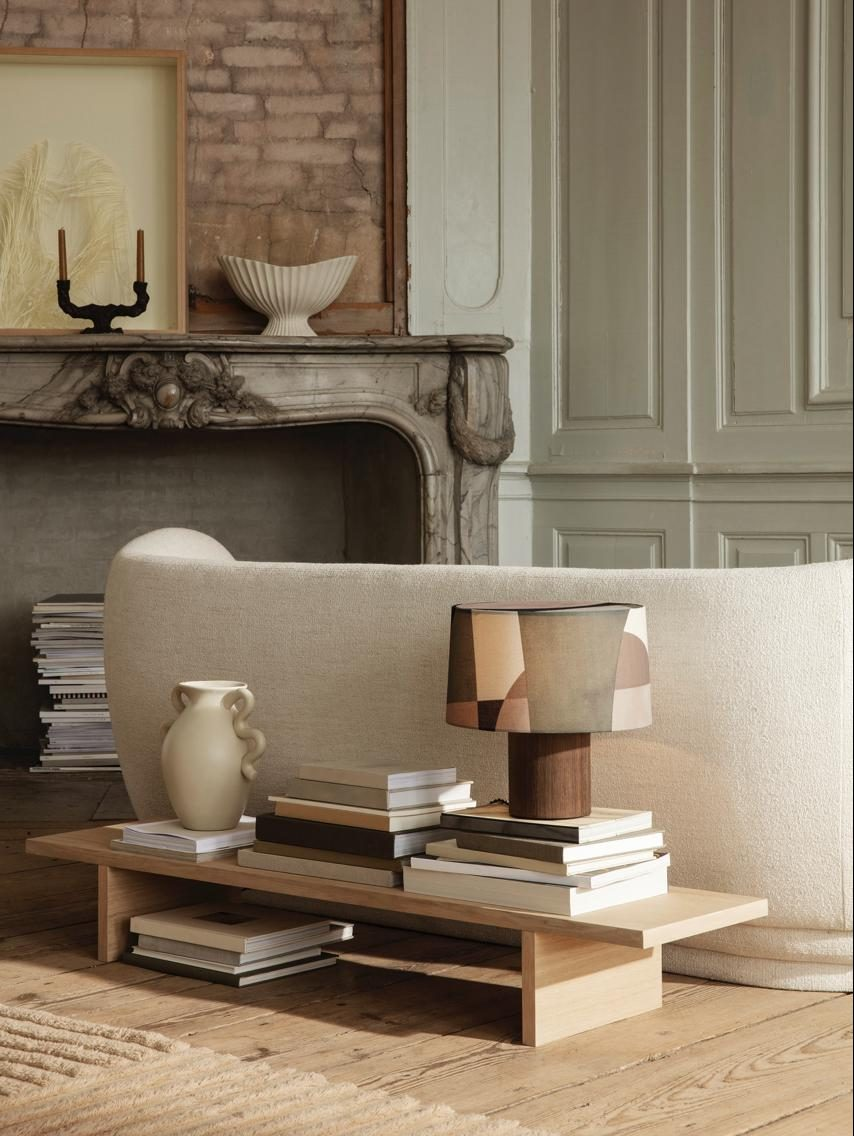 Trendwatch: Coffee Table Books